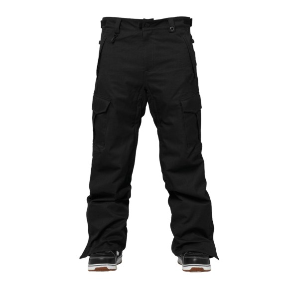 686 Authentic Infinity Cargo Mens Snowboard Pants 2015 Various Sizes and Colours