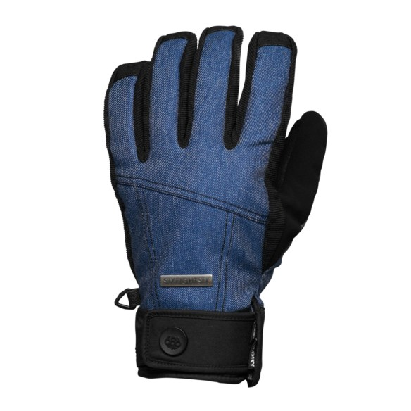 686 Parklan Field Mens Snowboard Gloves 2015