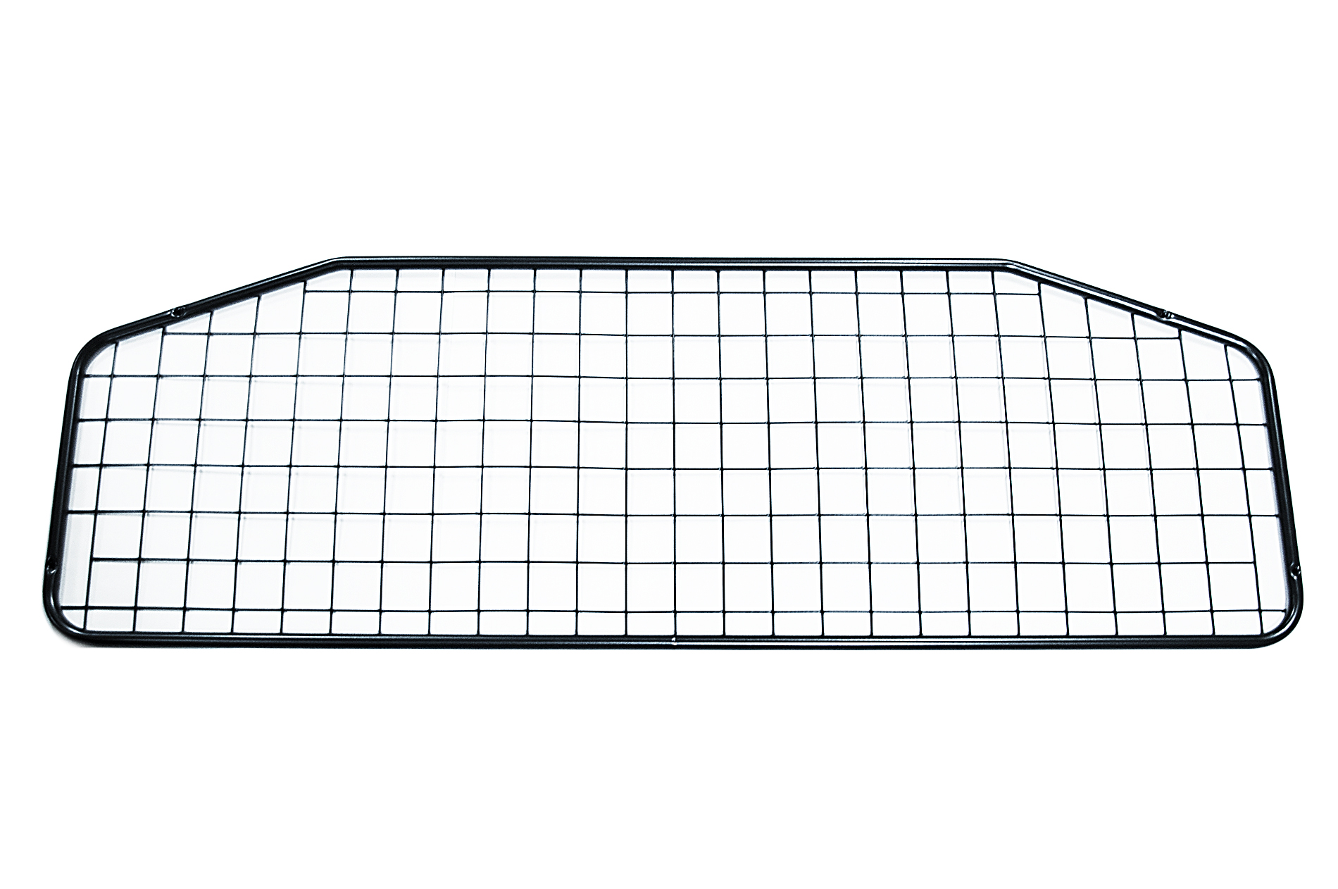 Nissan X Trail Genuine Animal Dog Guard Partition Rack