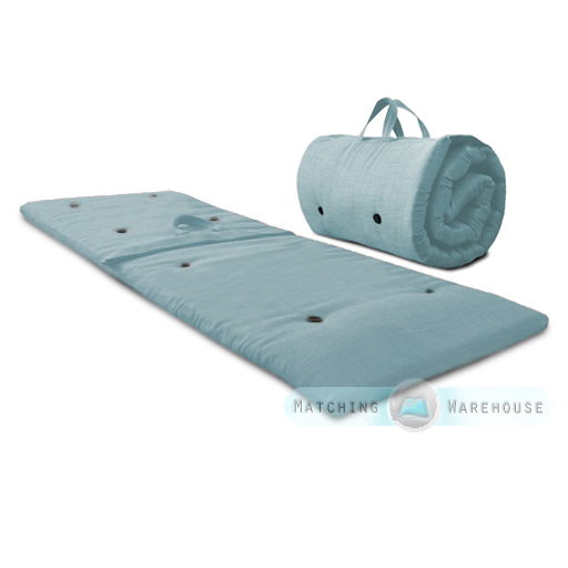 Roly Poly Guest Sleep Over Mattress Roll Up