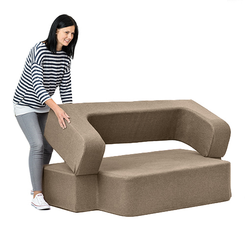 Foam Sofa Bed From Only 199 97 Flip