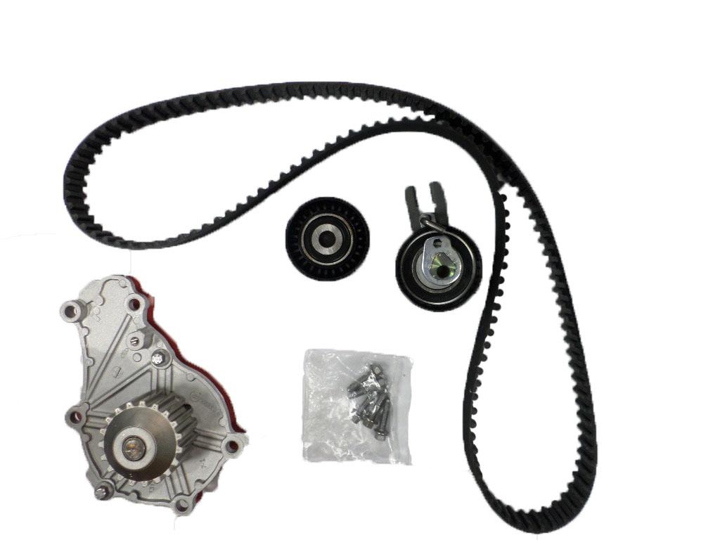 Genuine Ford Fiesta 1 6 Duratorq Timing Belt Amp Water Pump