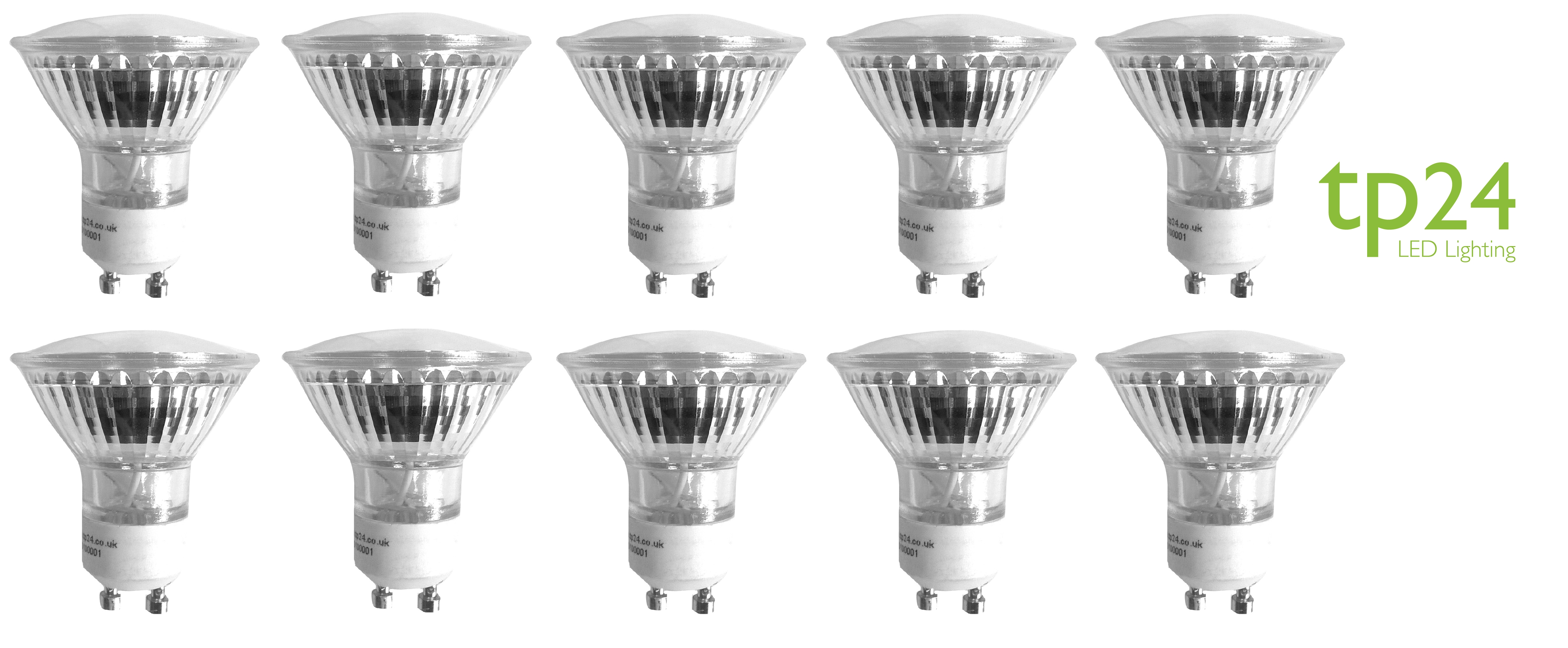 Led Light Electrical Energy