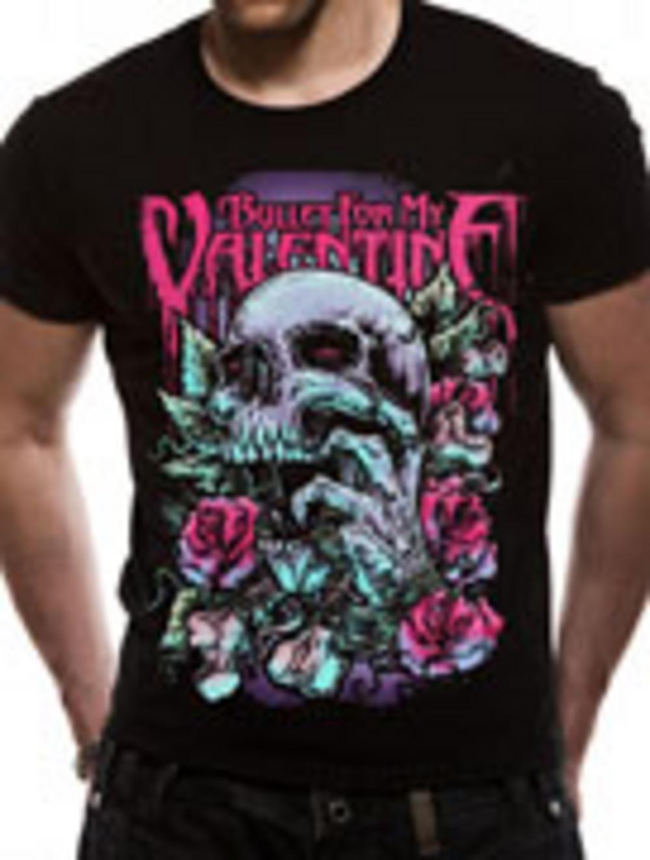 Bullet For My Valentine Shirt