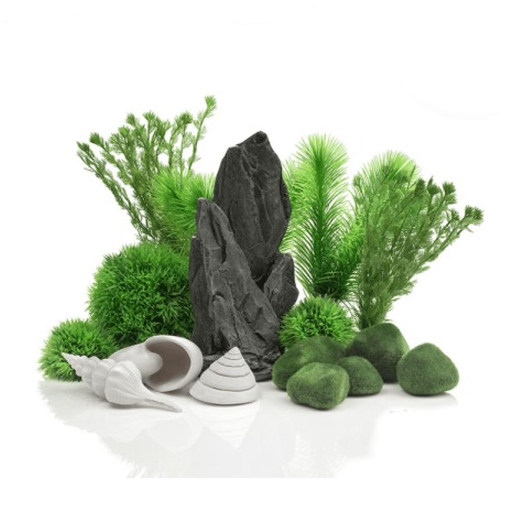 Garden Ornaments And Decorations