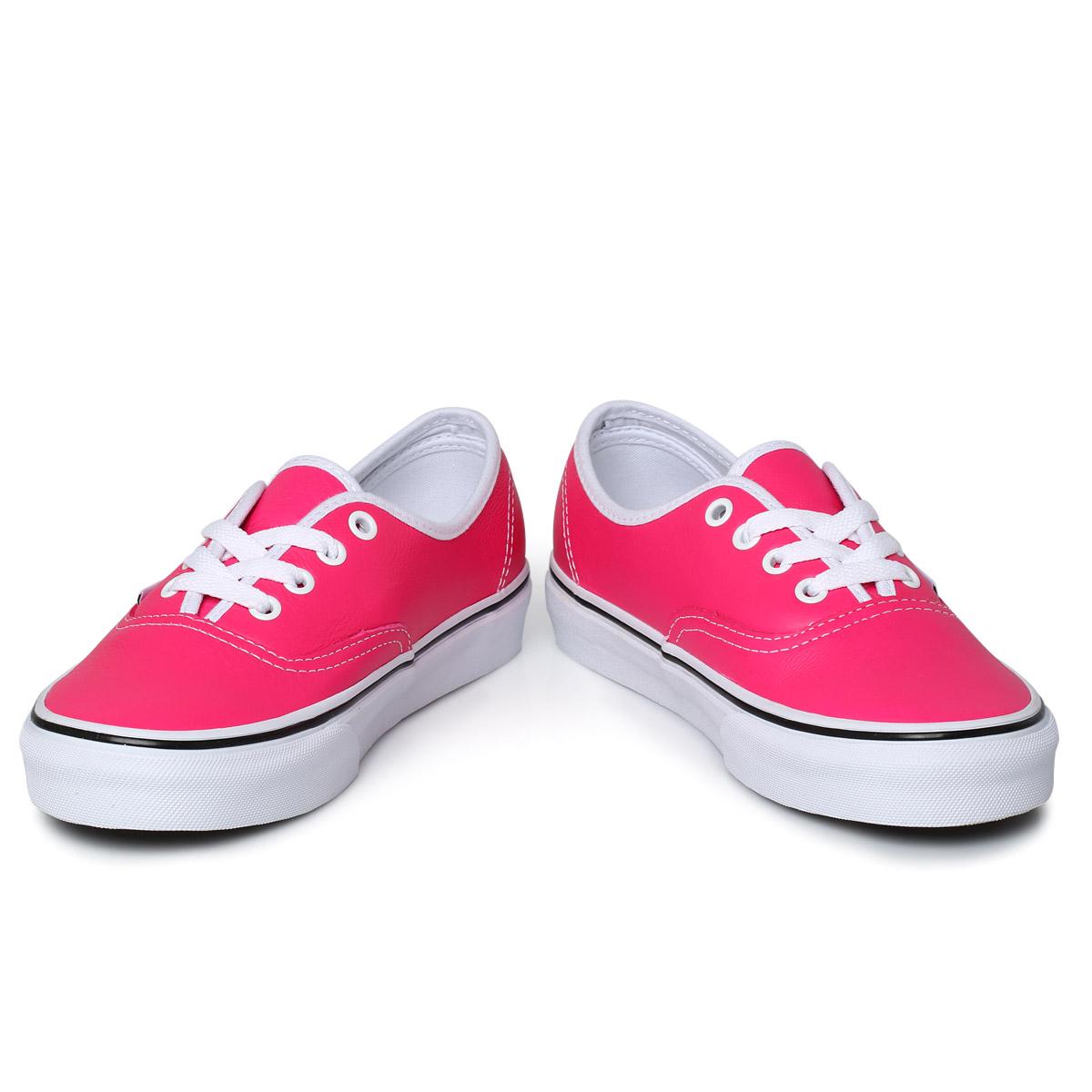 29 New Vans Shoes Women Neon