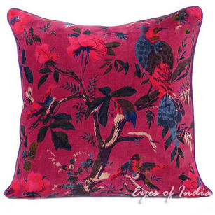 Decorative Pillows Ebay Ca Famous Cities Printed Cover Cushion