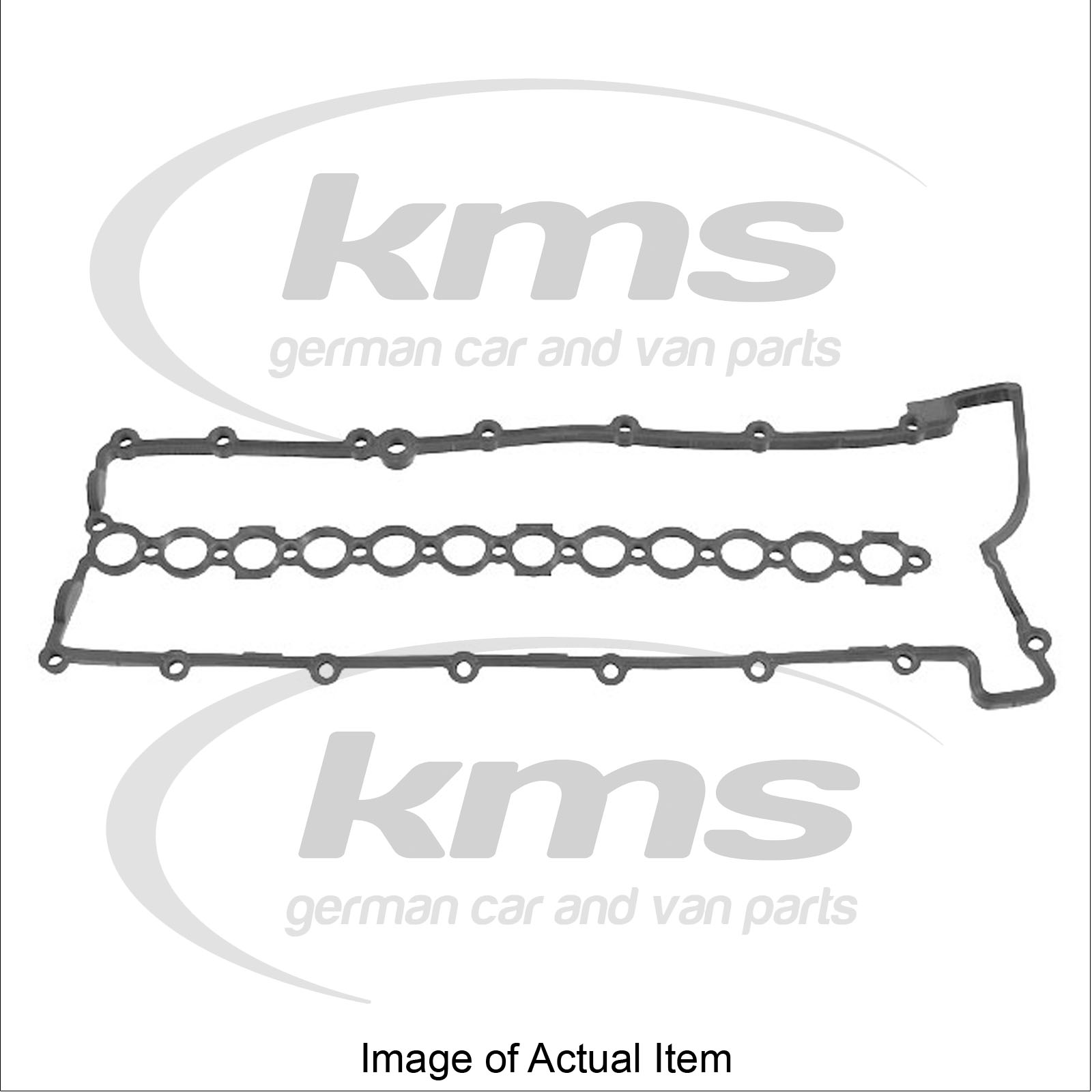 Rocker Cover Gasket Bmw 3 Series Convertible 330cd E46 3