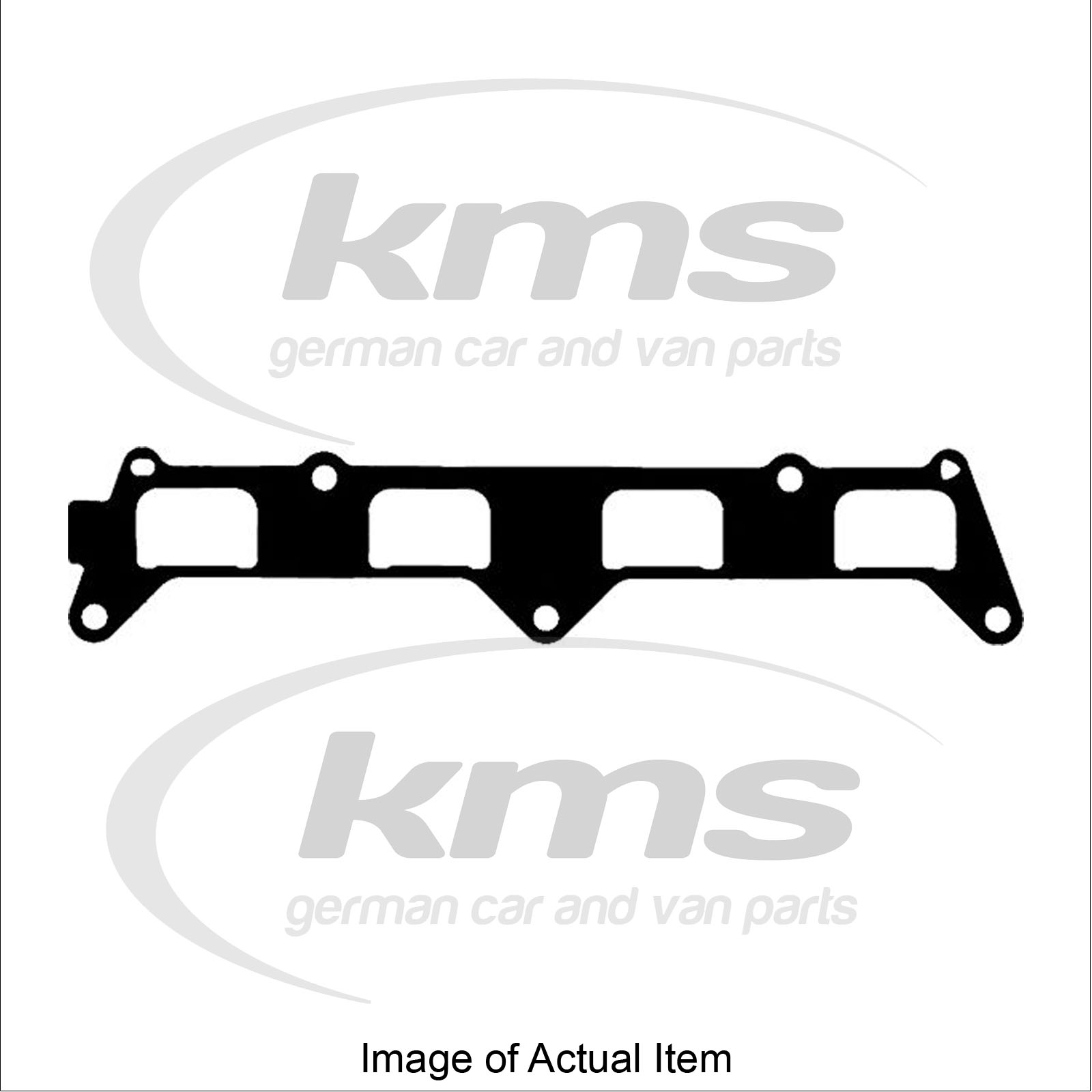 Intake Manifold Gasket Vw Tiguan 5n 1 4 Tsi Closed Off