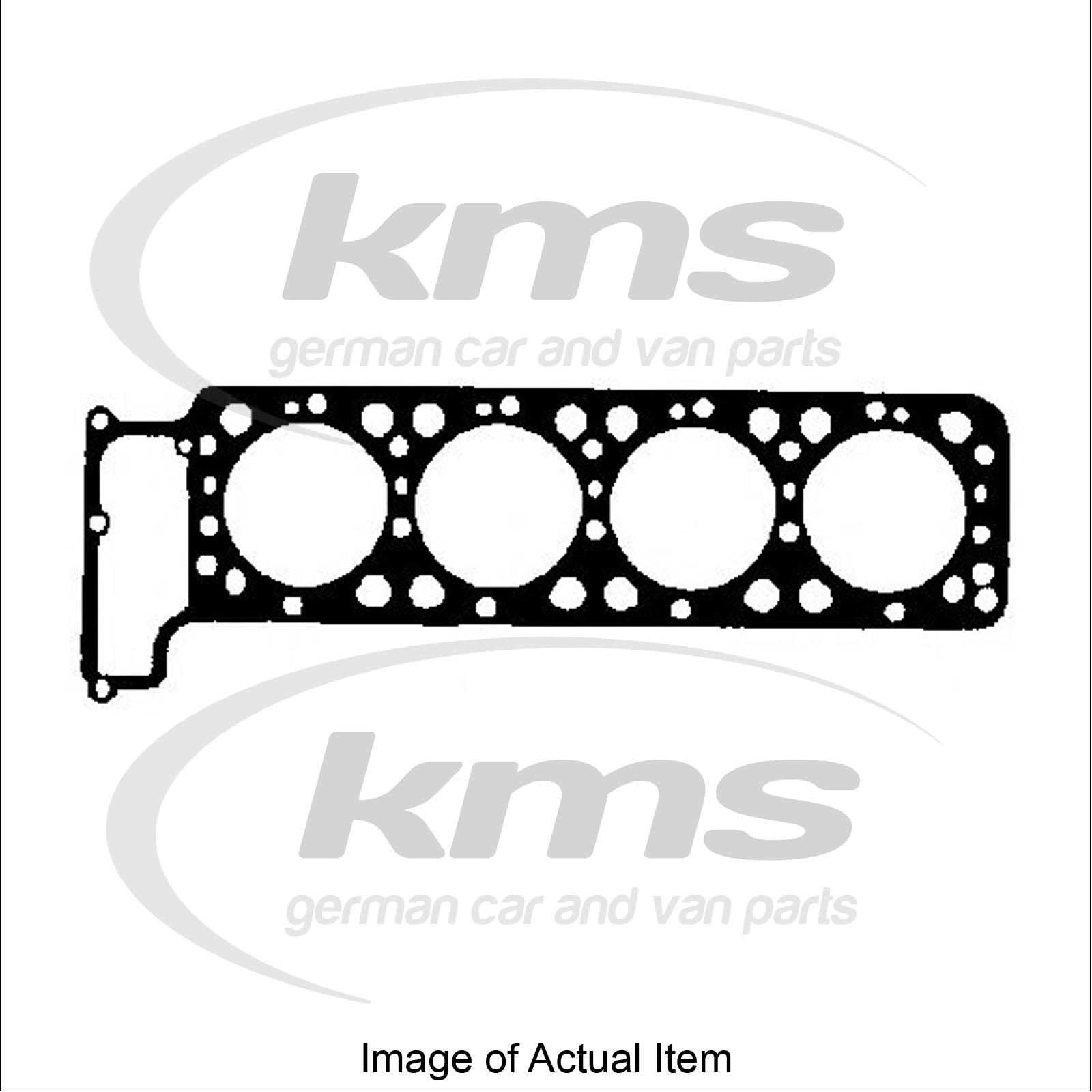 Gasket For Cylinder Head Mercedes Cabriolet W111 280 Se 3 5 111 025 Converti