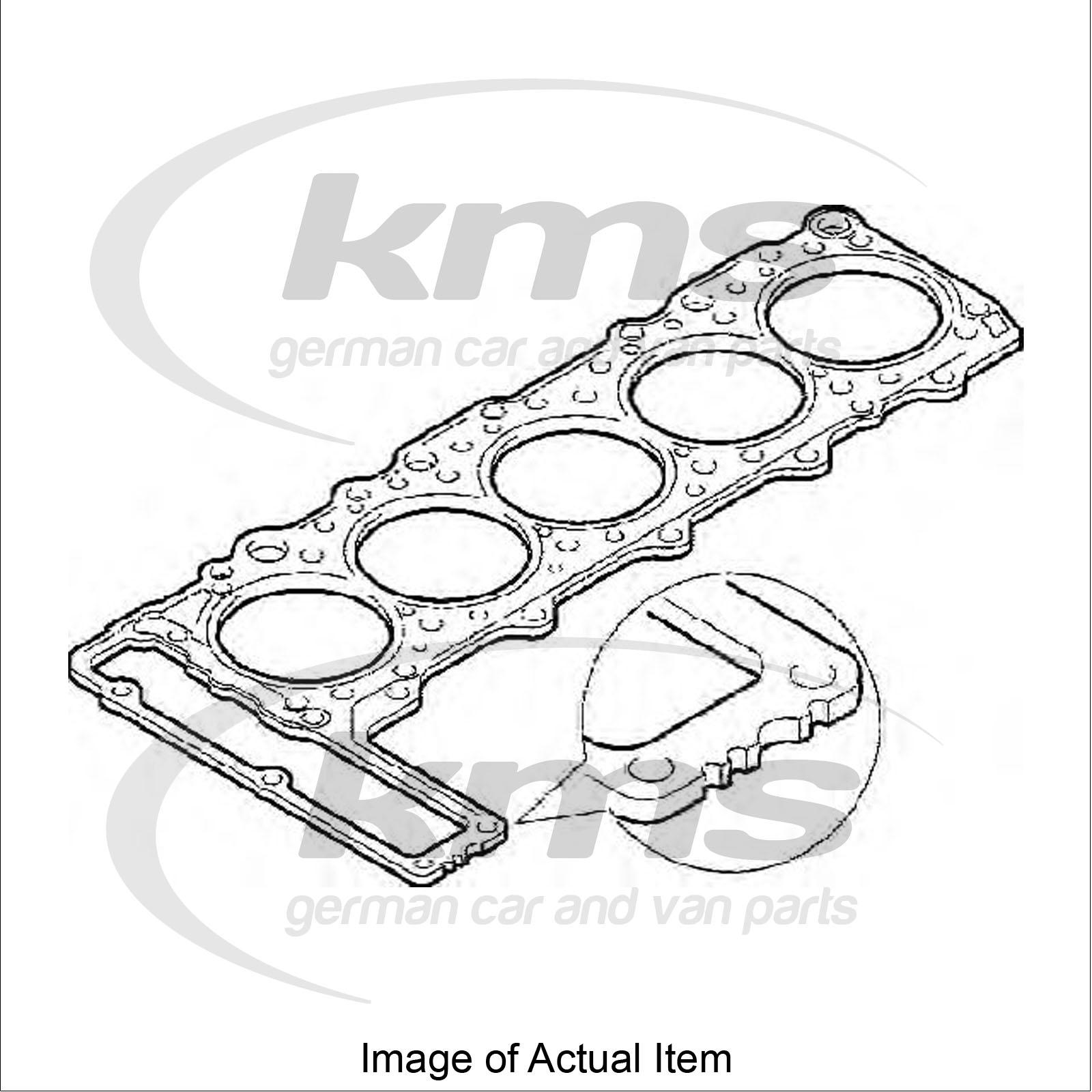 Cylinder Head Gasket Mercedes Vario Platform Chassis 512 D 667 321 667 322 66
