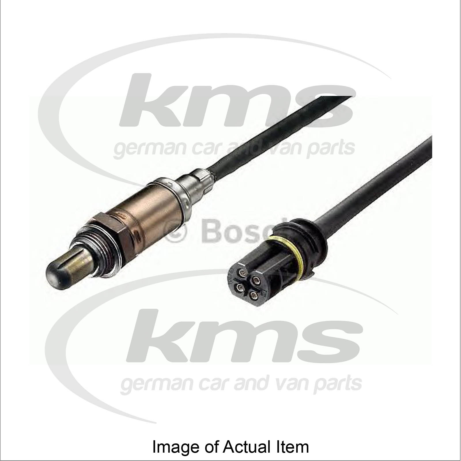 Lambda Sensor Bmw 3 Coupe E46 M3 Csl Coupe 360 Bhp Top German Quality