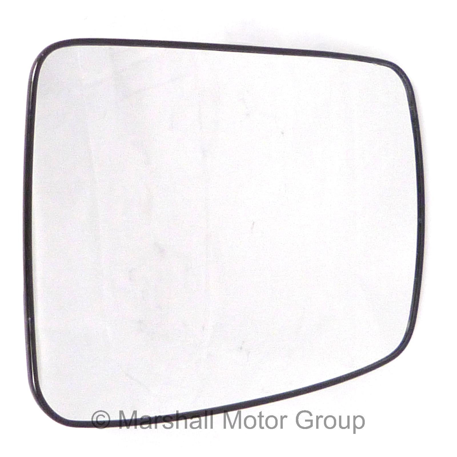 Genuine Land Rover Freelander 2 Lh Wing Mirror Glass