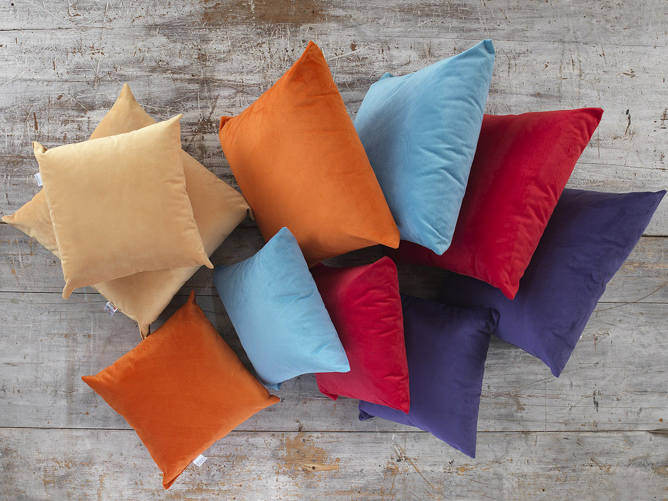 soft velour freestyle small or large scatter cushions ebay