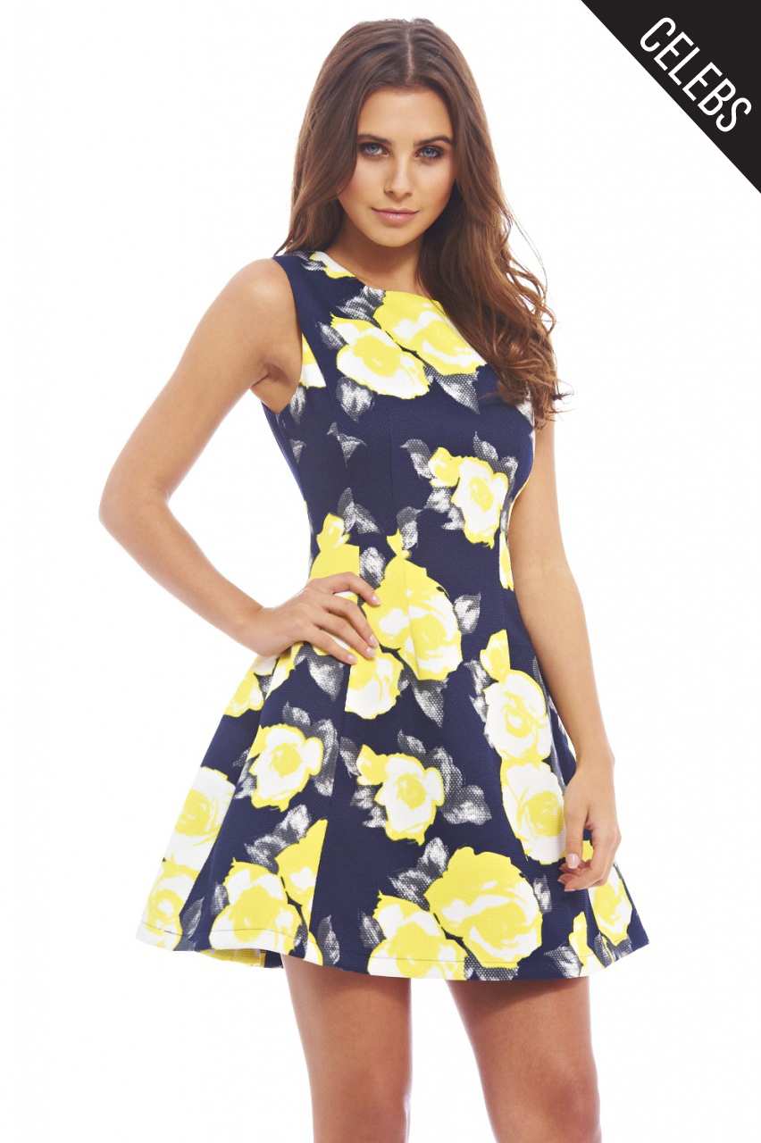Sundresses Womens Print