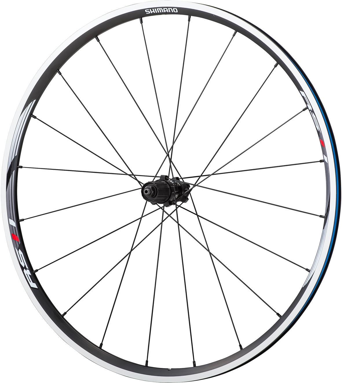 Shimano Rs11 Rear Wheel 9 10 11 Speed 24mm High Profile