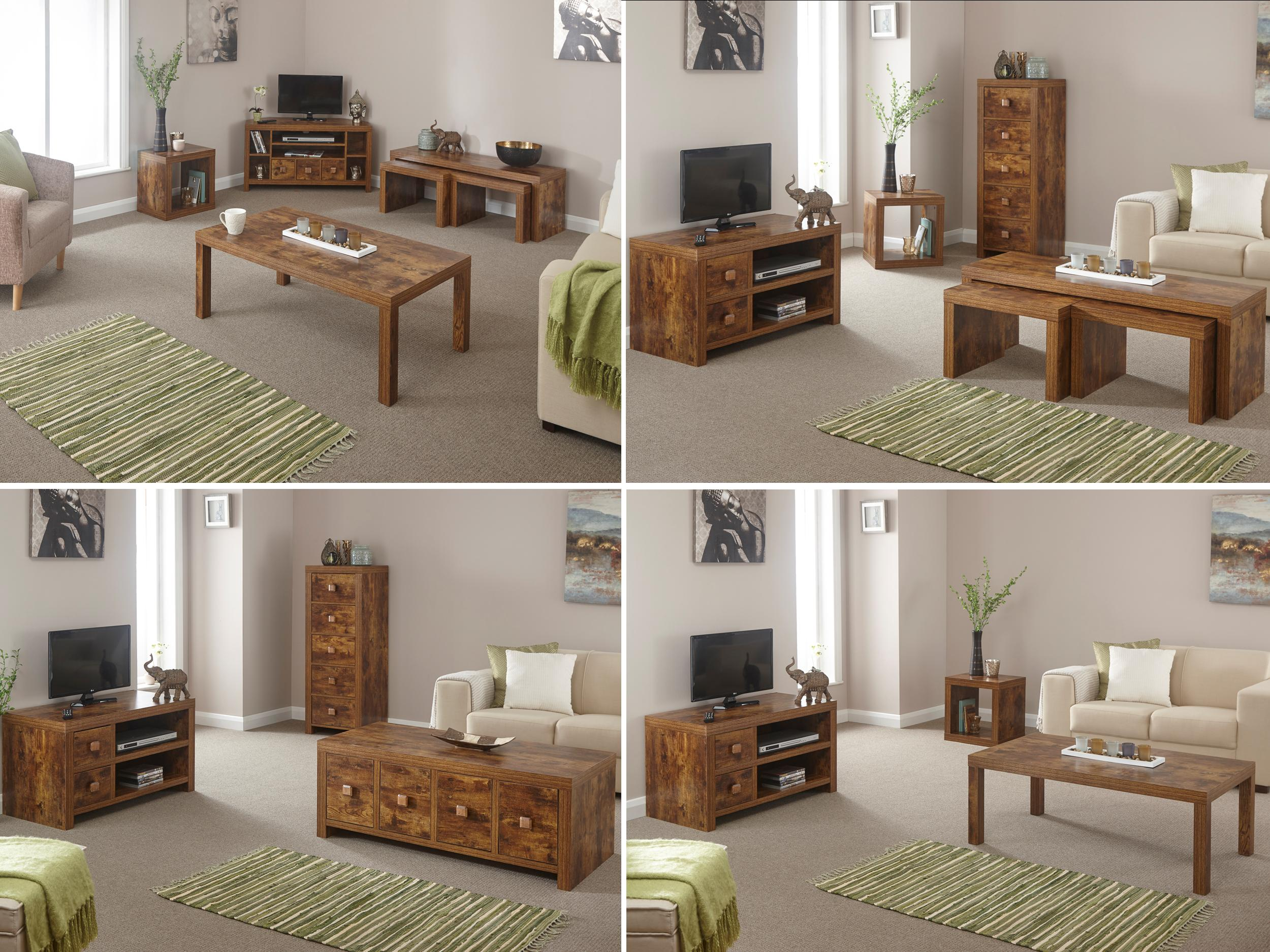 tv units coffee table chests storage