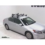 Best Honda Accord Watersport Carriers Etrailer Com