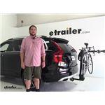 best volvo xc90 bike racks etrailer com