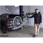 best hyundai kona bike racks etrailer com