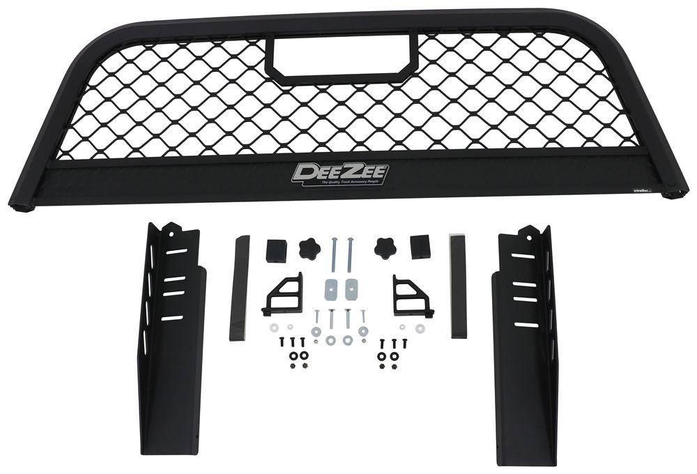 deezee custom headache rack mesh