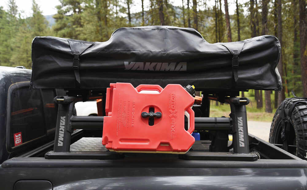 yakima outpost hd overland truck bed