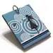 Daydream Pendant - Blue