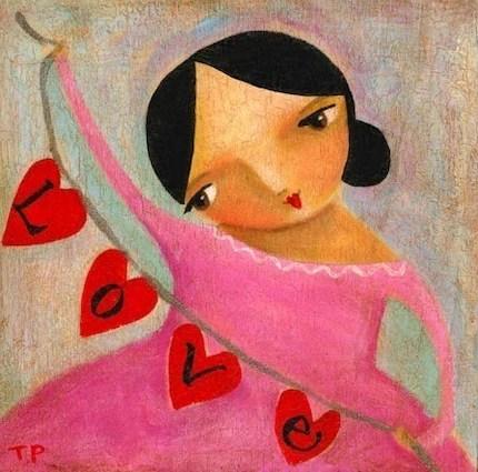 Valentines by Tascha