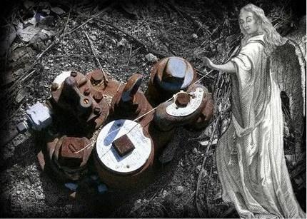 Angel and the Machine by Pukka