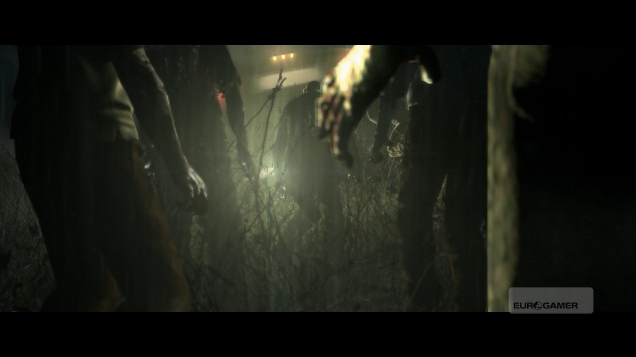 Resident Evil 6 Trailer Tall Oaks Images Screenshots Prima Games