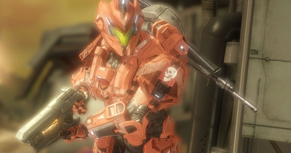 Halo 4 Champions Bundle Adds Fresh Maps Armour On 20th