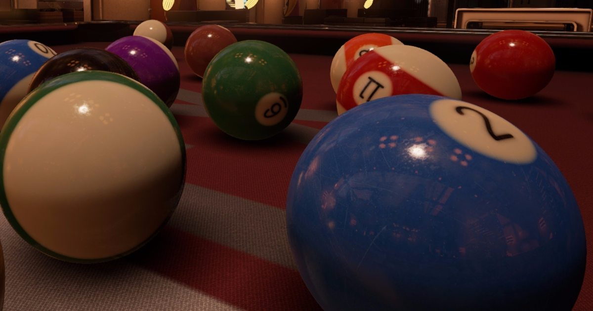 Pool Nation FX Xbox One Release Date