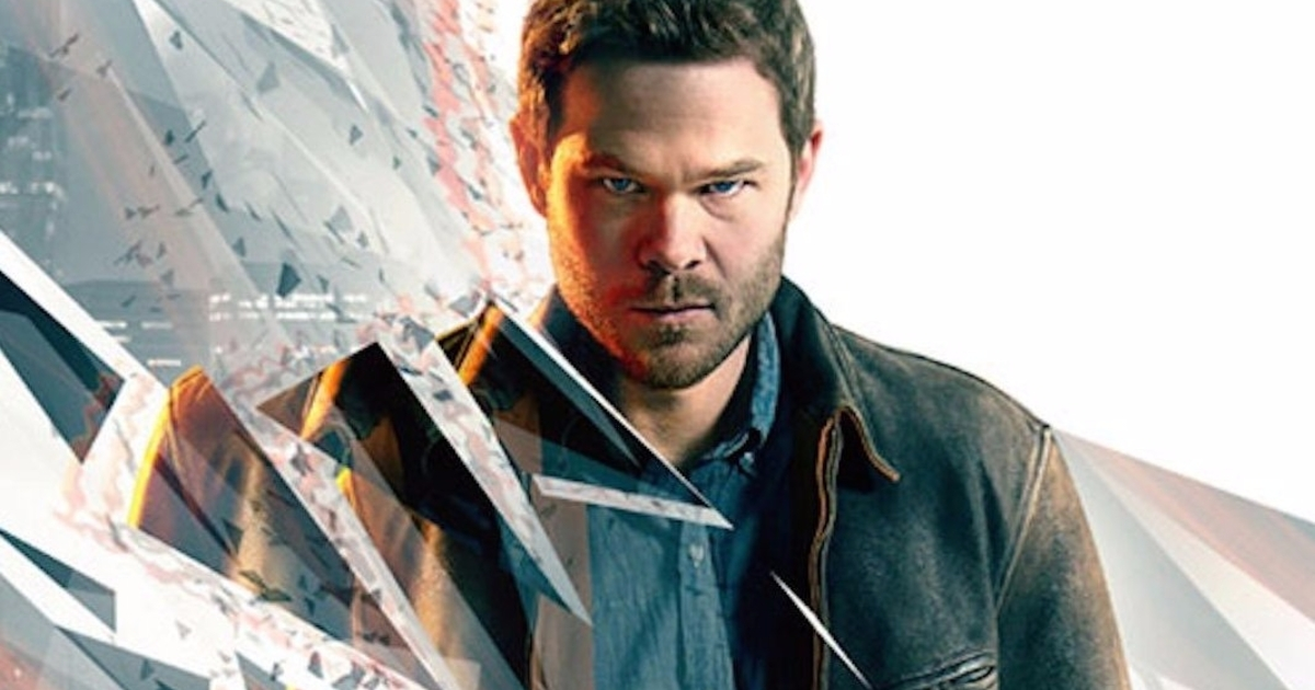 Digital Foundry Hands On With Quantum Break