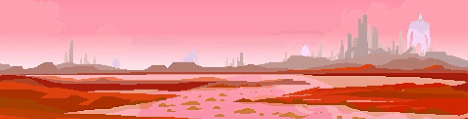 Hyper Light Drifter Review