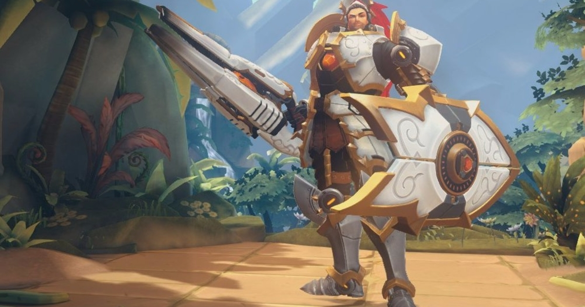 How Similar Is Paladins To Overwatch
