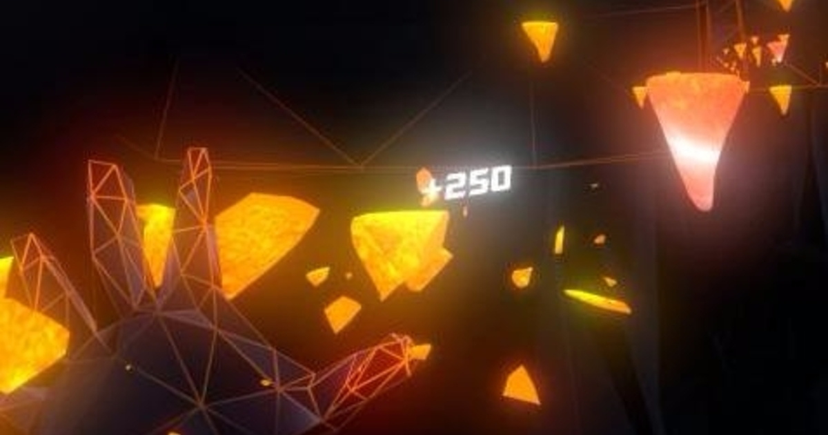 Doritos VR Battle Is Nacho Usual Arcade Shooter