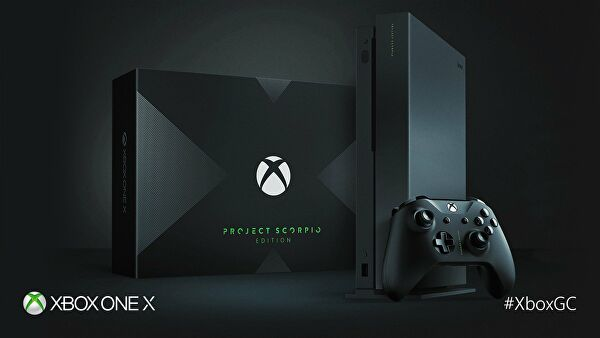 Jelly Deals Where To Pre Order The Xbox One X Project