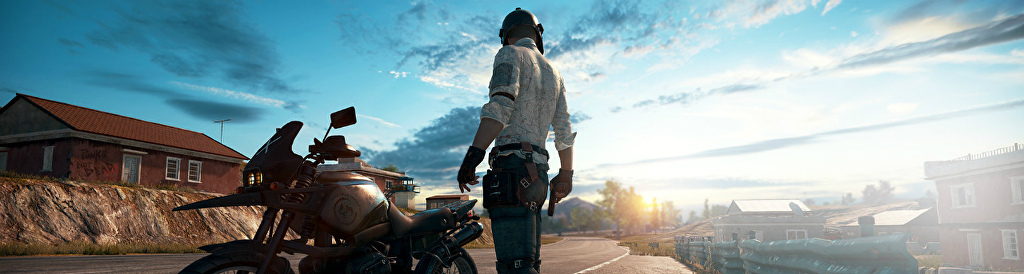 PUBG CEO Wants To Develop Potential Battlegrounds Spinoffs For Film And TV USgamer