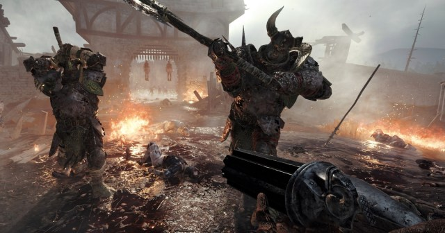 1956085 Warhammer: Vermintide 2 sales cross the 500,000 figure in just two weeks!