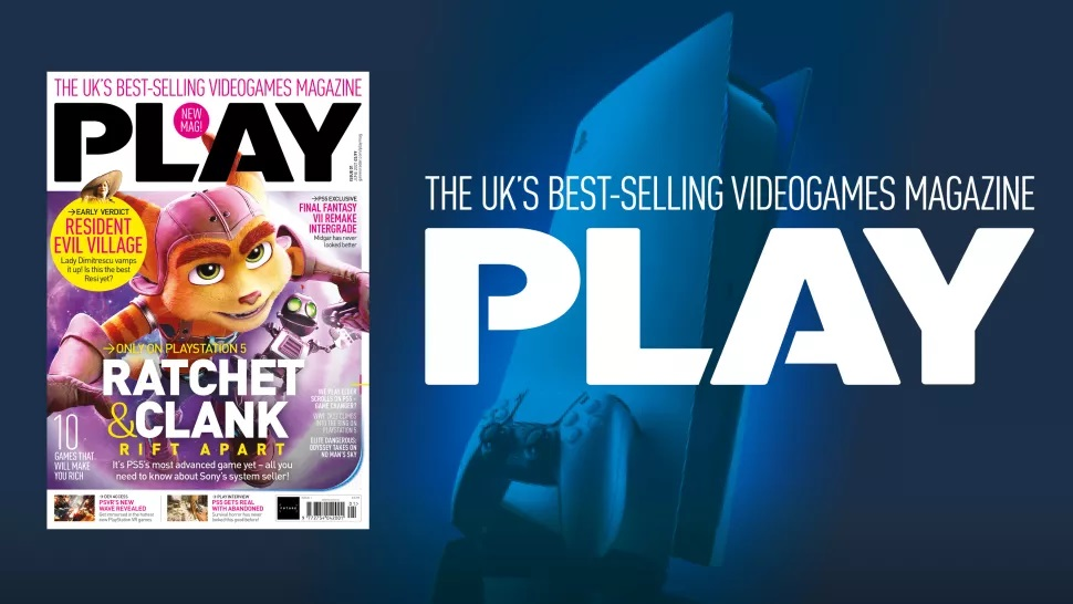 Official Xbox Magazine, once more as play launches