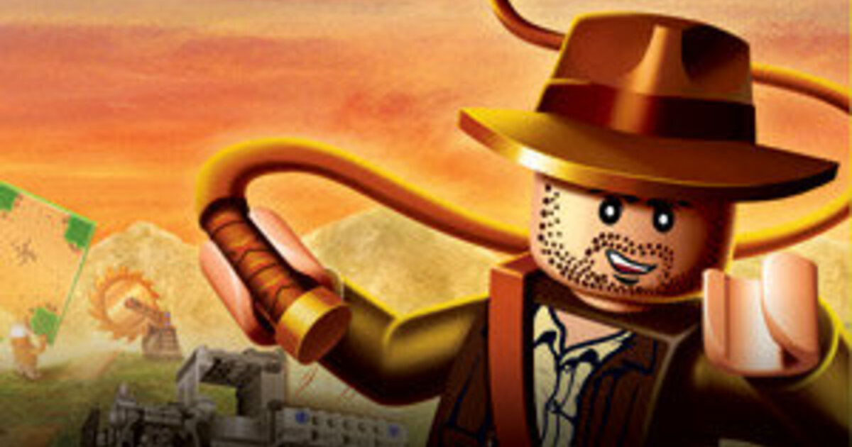 LEGO Indiana Jones 2 The Adventure Continues Review