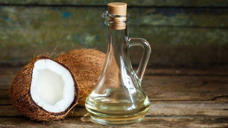 Coconut Oil: Health Benefits, Nutrition Facts, Uses, and More   Everyday  Health