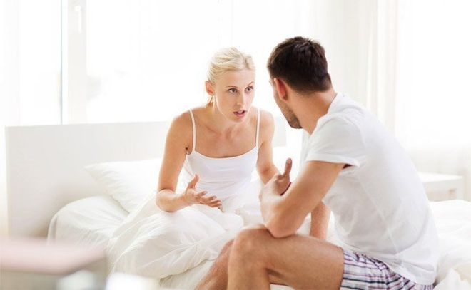 9 Excuses You'll Hear from Cheating Men   Everyday Health