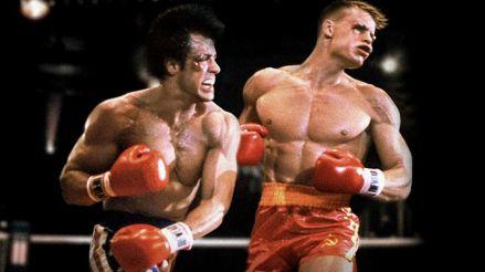 Rocky Balboa: tutte le tappe della leggendaria saga con Sylvester ...