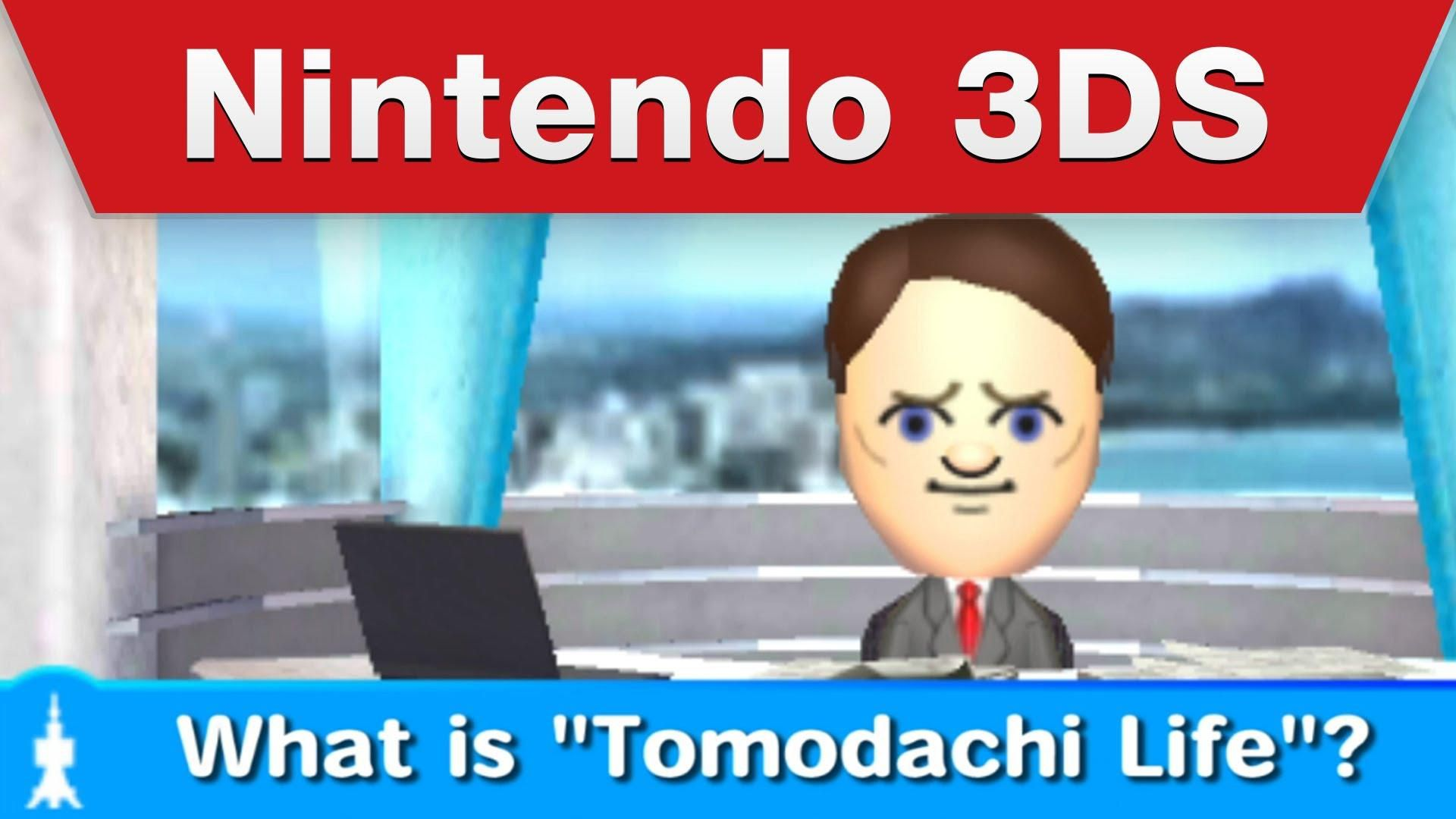 Recensione Tomodachi Life Everyeyeit