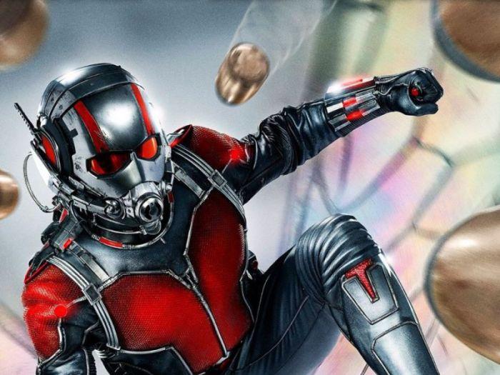 Ant-man 3 si farà, la Marvel ha firmato il contratto