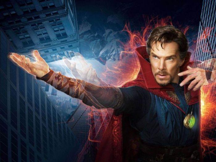 Doctor Strange, una teoria spiega come potrebbe essere l'eroe più potente del MCU