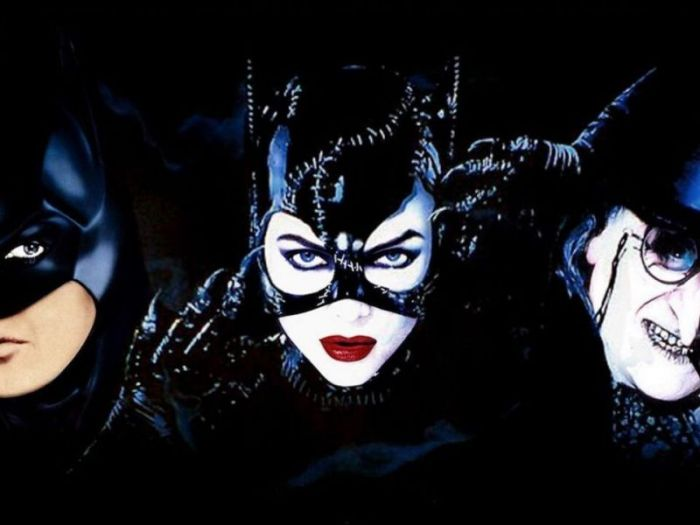 Flash coprirà finalmente un buco di trama di Batman Returns?