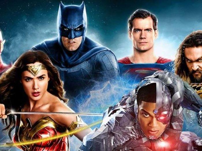 Justice League: niente sequel per la Snyder Cut, Ben Affleck non tornerà come Batman