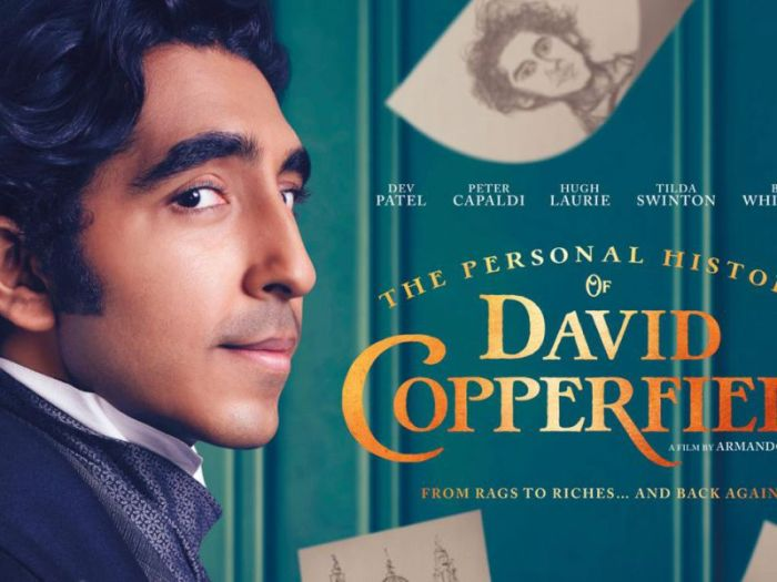 Nuovo trailer e character poster per The Personal History of David Copperfield